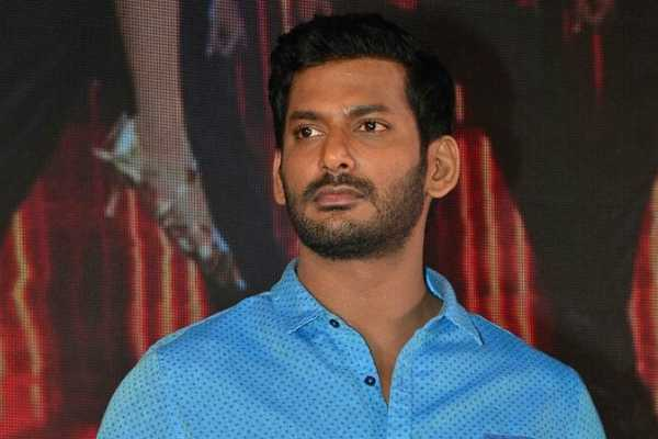 the-government-of-tamil-nadu-has-appointed-shekar-instead-of-vishal