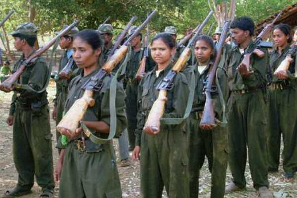 maharashtra-two-women-naxal-were-shot-dead-in-an-encounter-in-bhamragad-area-of-gadchiroli-district