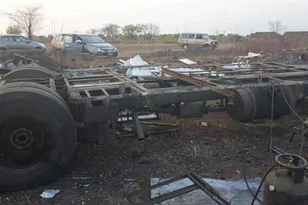 stolen-in-telangana-rtc-bus-found-dismandled-in-maharashtra-scrap-yard