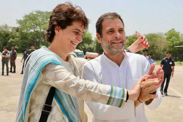all-knows-rahul-gandhi-was-born-in-india-priyanka-vadra