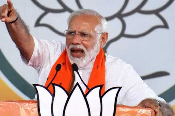 pm-s-speech-in-maharashtra-doesn-t-violate-model-code-election-commission