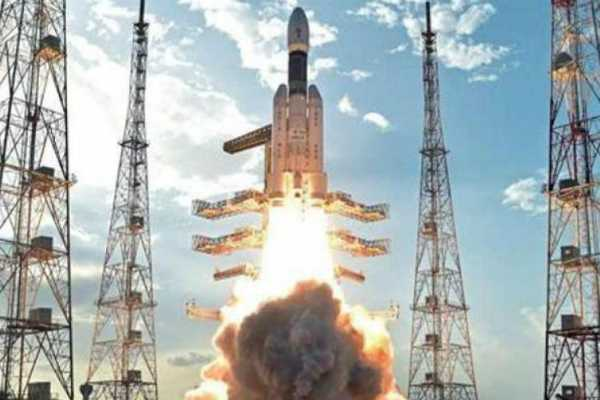 india-to-launch-chandrayaan-2-in-2nd-week-of-july