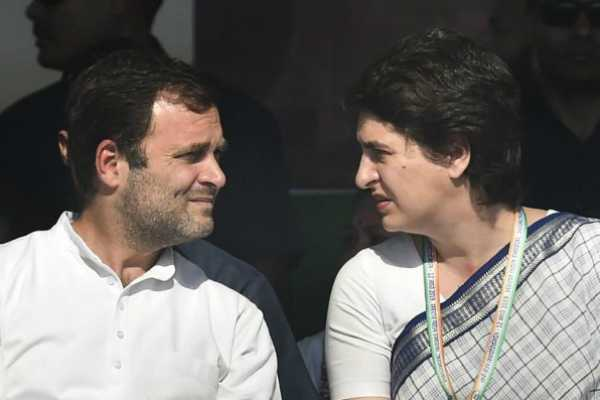 rahul-does-not-violate-rule-notices-to-priyanka-gandhi