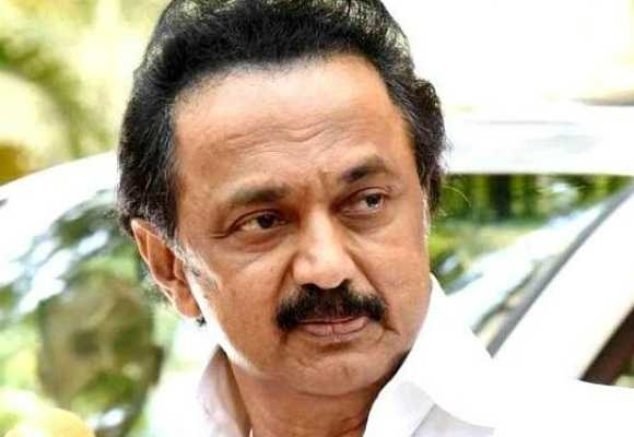 bharatiya-janata-yuva-morcha-has-given-a-complaint-to-the-ceo-of-tamil-nadu-over-dmk-chief-m-k-stalin