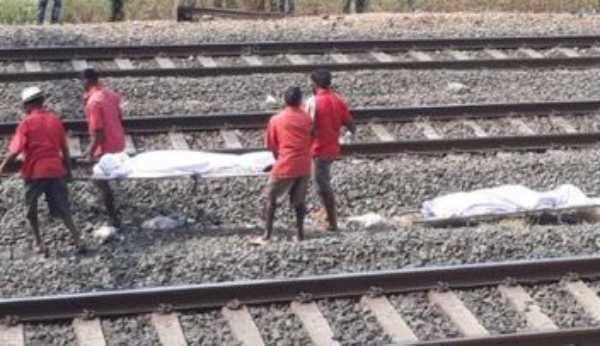 ambur-train-accident-while-crossing-tha-track