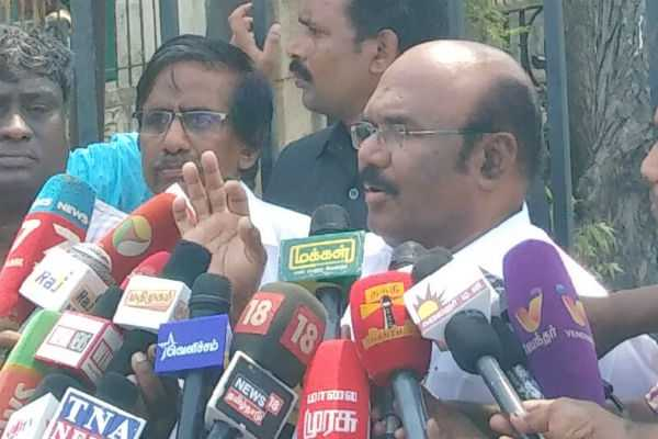 the-move-to-remove-the-ban-imposed-on-speaker-notices-minister-jayakumar