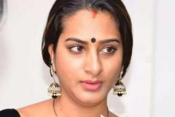 surekha-vani-s-husband-passed-away