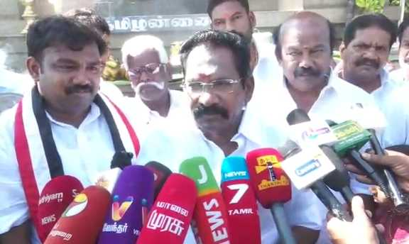 thangatamilselvan-will-soon-join-the-dmk-minister-sellur-raju