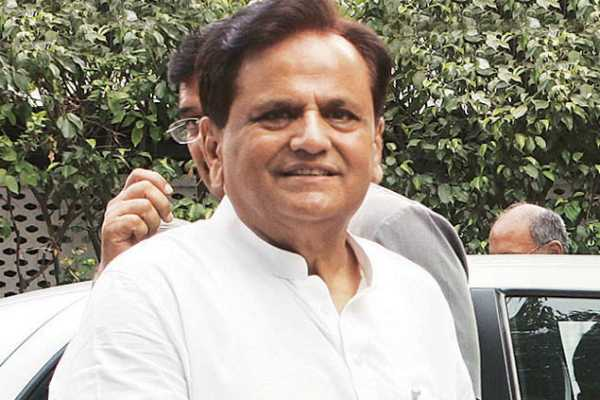 ahmed-patel-blames-bjp-for-rajiv-gandhi-s-death-says-he-died-because-of-its-hatred