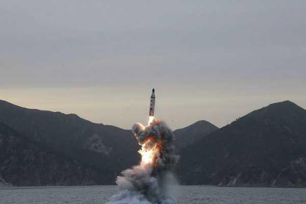 north-korea-launches-2-suspected-short-range-missiles