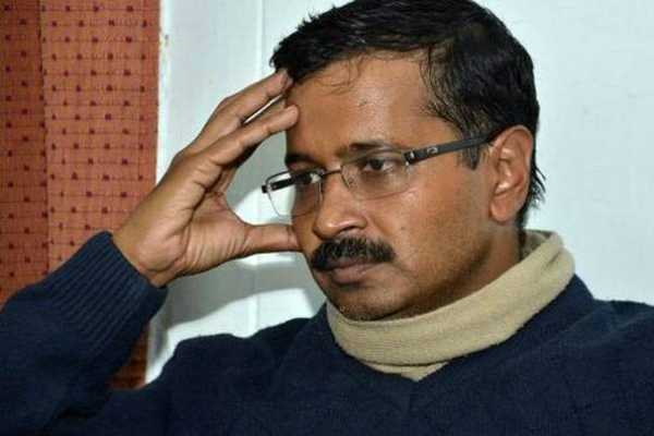 aap-candidate-s-son-says-father-paid-rs-6-crore-to-arvind-kejriwal-for-west-delhi-ticket