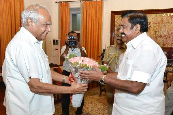tn-governor-wishes-to-cm-edappadi-palanisamy