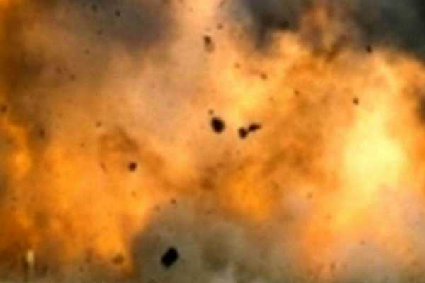 3-killed-in-explosion-in-jharkhand