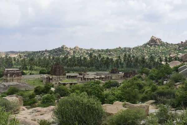 kishkintha-in-ramayana