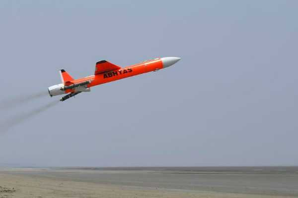 drdo-conducts-successful-flight-test-of-abhyas-drone