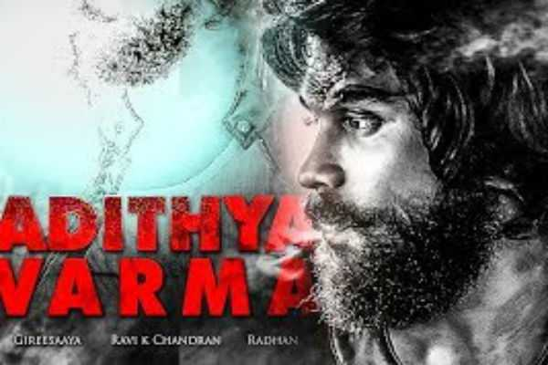 adithya-varma-shoot-completed