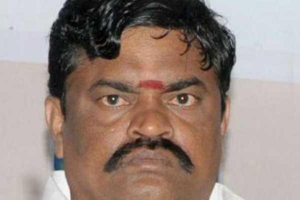 kamal-party-complained-to-minister-rajendra-balaji