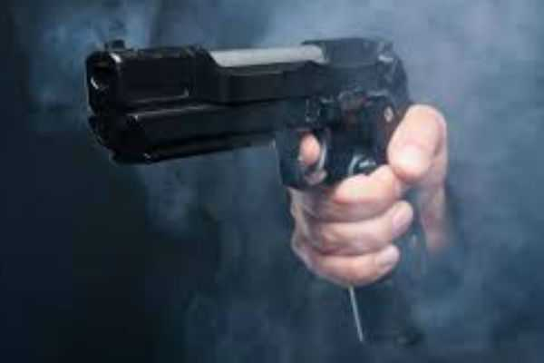 a-man-brandished-a-pistol-at-a-toll-plaza-in-gurugram-and-fled-without-paying-toll-tax