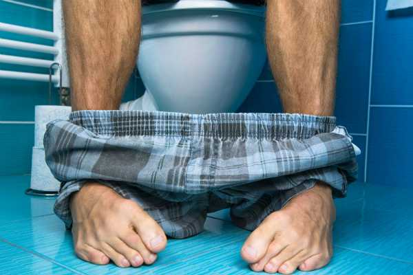 western-toilet-risk-health