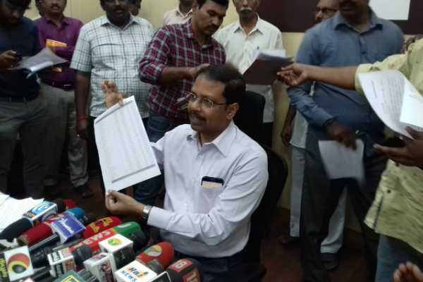 four-evm-machines-can-be-used-in-aravakurichi-byelection-tn-ec-chief