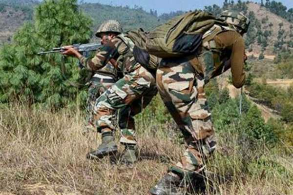 bihar-maoist-killed-in-encounter-with-security-forces-in-gaya