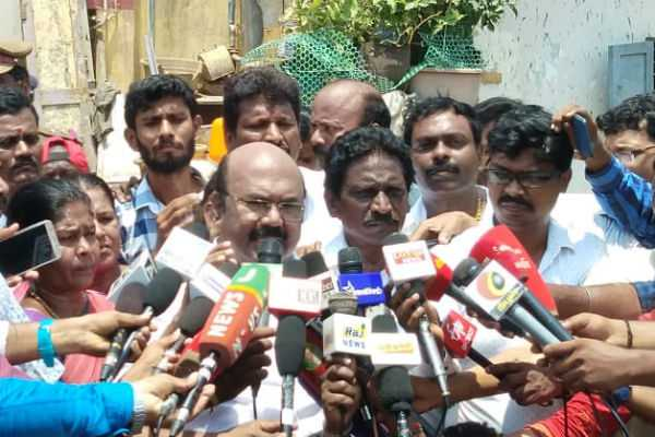 strong-action-to-get-drinking-water-minister-jayakumar