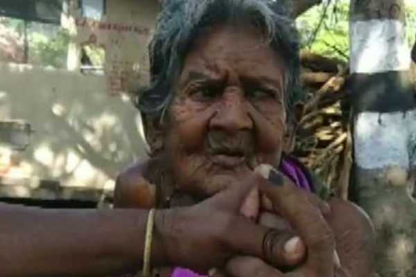 103-year-old-senior-citizen-cast-her-vote-in-election