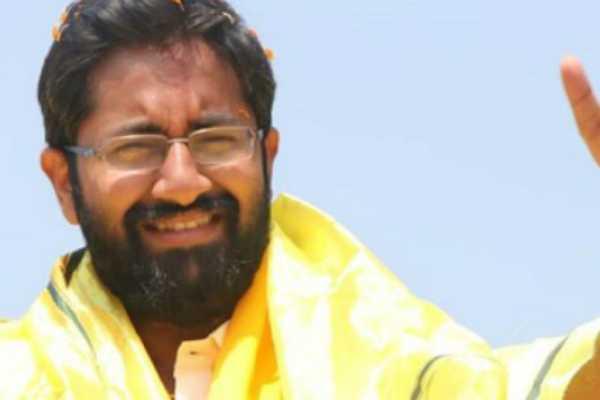election2019-andhra-pradesh-visakhapatnam-constituency