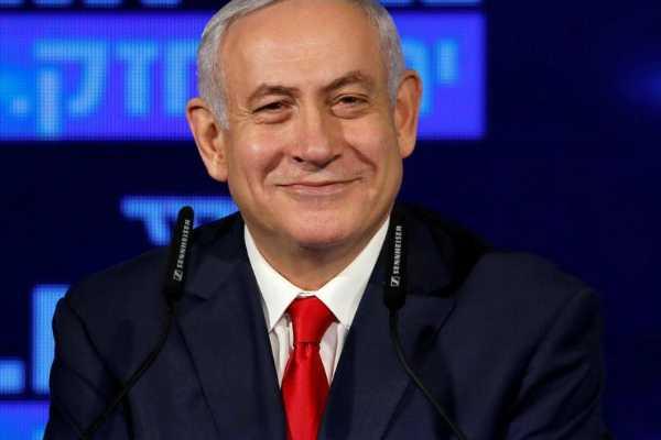 benjamin-netanyahu-prize-to-pm-modi
