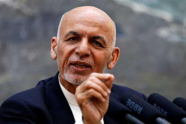 afgan-president-congradulates-modi
