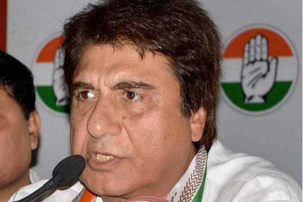 up-cong-chief-raj-babbar-sends-resignation-to-rahul-gandhi