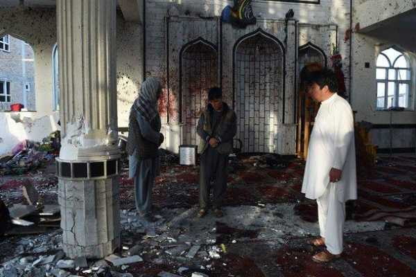 imam-of-mosque-killed-and-9-injured-in-a-blast-in-kabul-afghanistan-during-friday-prayers