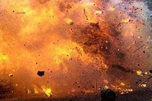 one-killed-several-injured-in-a-blast-in-pakistan