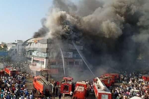 surat-fire-accident-pm-modi-condolence