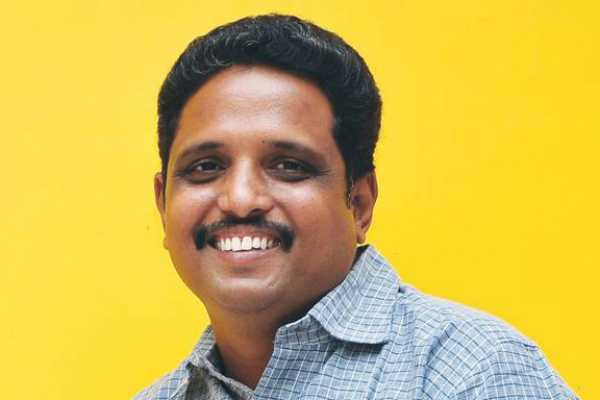 working-with-the-tamil-nadu-ministers-mp-venkatesan