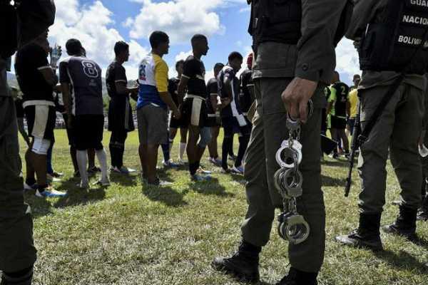 venezuela-jail-clashes-kill-29-inmates-amid-prison-break-attempt