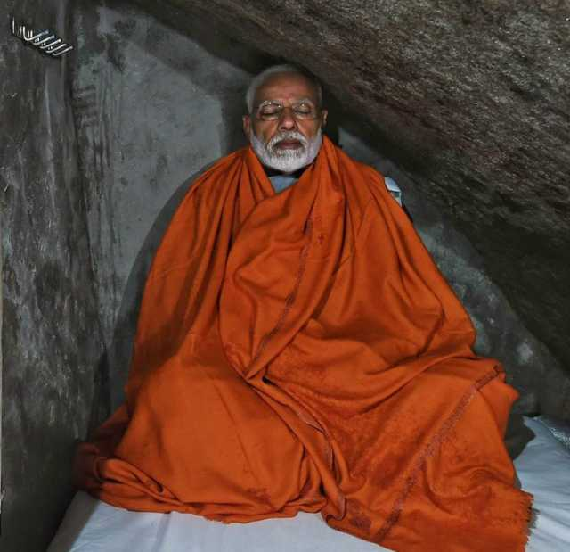 modi-cave-set-to-be-spiritual-hub