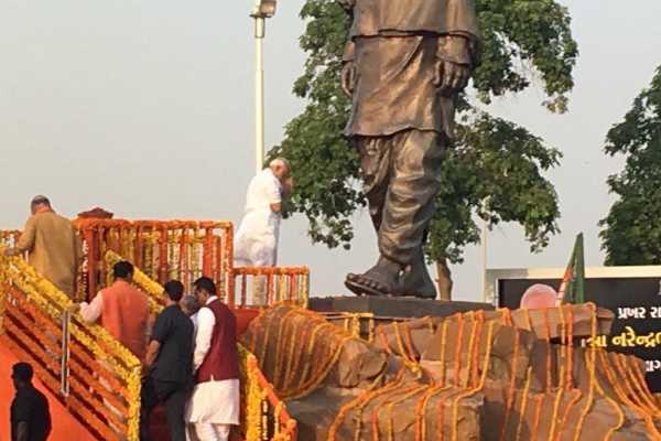 prime-minister-narendra-modi-on-his-own-soil