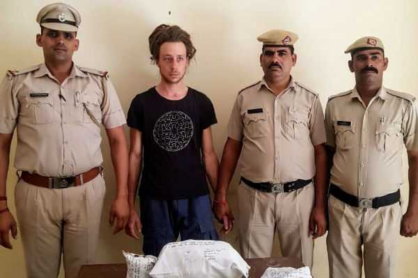 polland-man-arrested-for-carrying-drugs-in-haryana