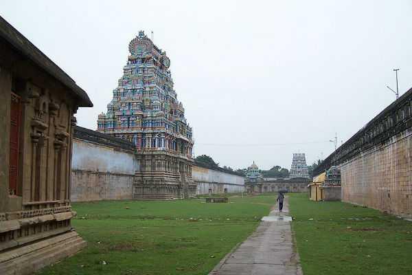 thyagarajar-swami-temple-s-history