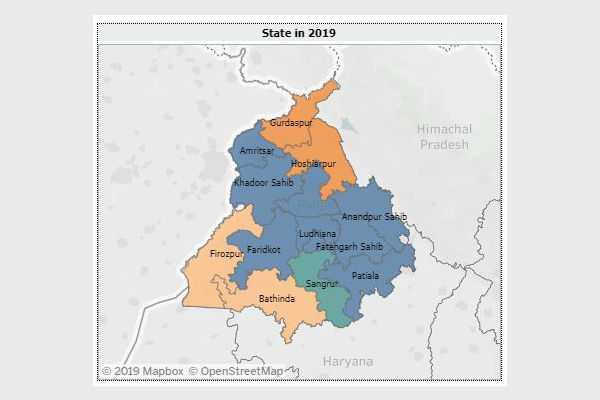 election2019-punjab-newstm-prediction-final-result