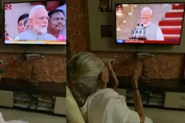 heeraben-modi-mother-of-pm-narendra-modi-watching-the-swearing-in-ceremony