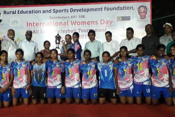 south-indian-volleyball-tournament-gobisettipalayam-won