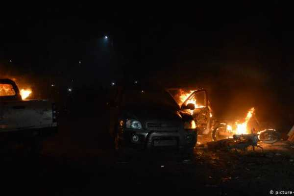 car-bomb-kills-14-in-rebel-held-northern-syrian-town
