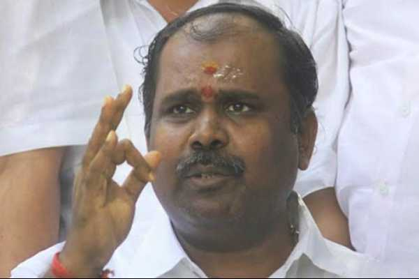 minister-r-p-uthayakumar-presented-the-job-orders-for-28-persons