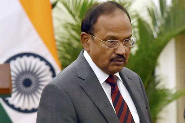 ajit-doval-gets-cabinet-rank-in-government-of-india-to-continue-as-nsa