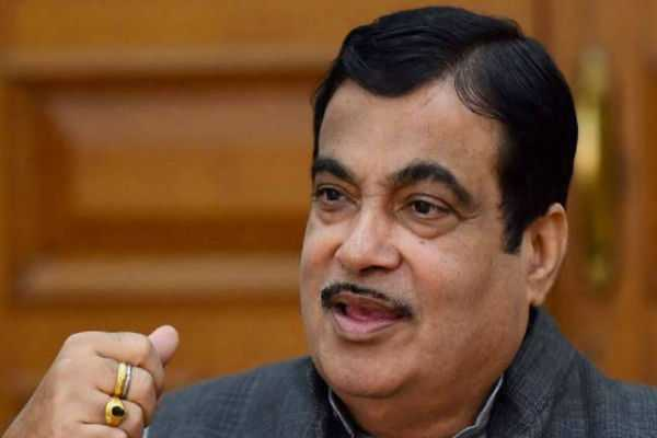 nitin-gadkari-takes-over-as-union-transport-minister