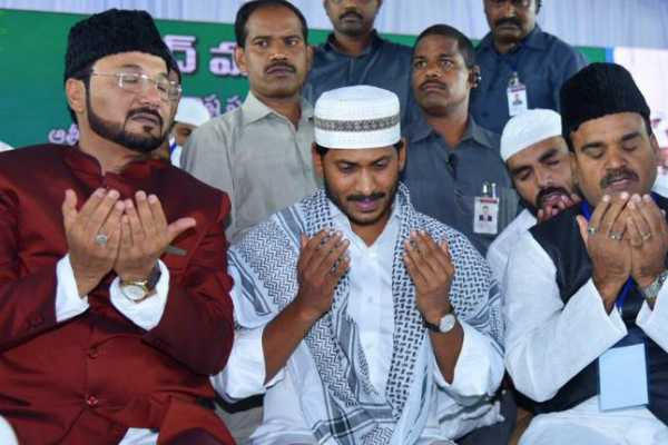 will-try-to-serve-andhra-pradesh-better-than-my-father-chief-minister-jaganmohan-reddy