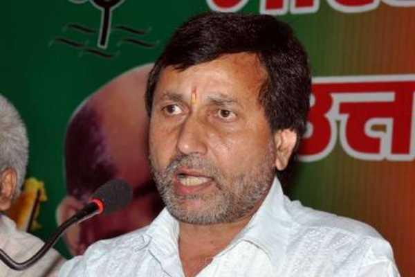 the-finance-minister-of-uttarakhand-passed-away