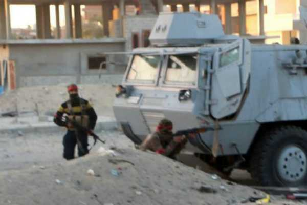 is-militants-attack-egyptian-police-checkpoint-killing-at-least-8